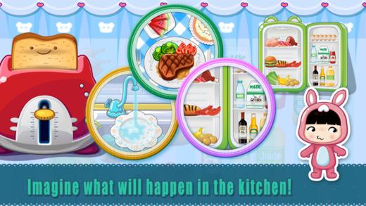Kitchen -2baby