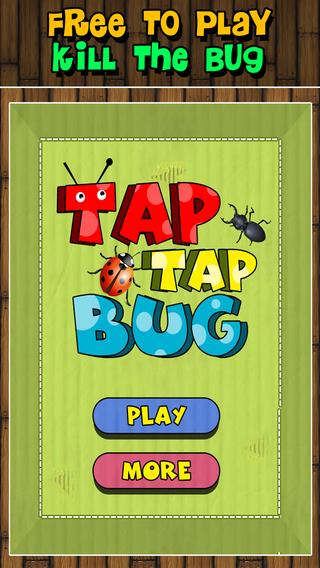 TaP TaP Bugs : Bug Crusher