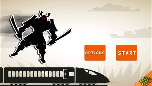 Attack of the Shadow - Ninja Samurai Survival Rush PRO