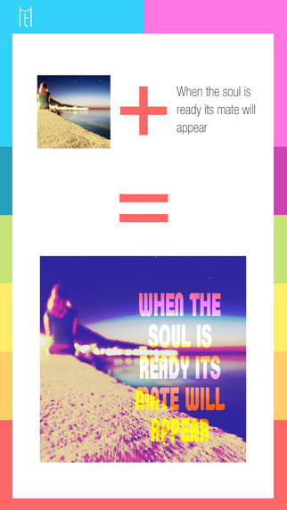 Magic Text Pro - Magic Text On Picture Blend Photo Font and Stickers for Instagram