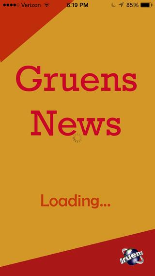 Gruens News