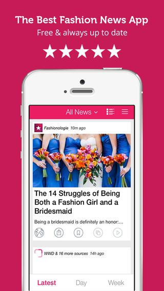 Fashion Style Beauty Magazine - News Trends Ideas and Tips - Newsfusion