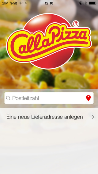 Call-a-Pizza
