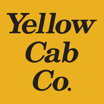 Yellow Cab of New London LOGO-APP點子