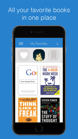 Openmind - Book Sharing