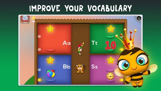 Turbo Phonics: Beginning Word Sounds: Lesson 4 of 4