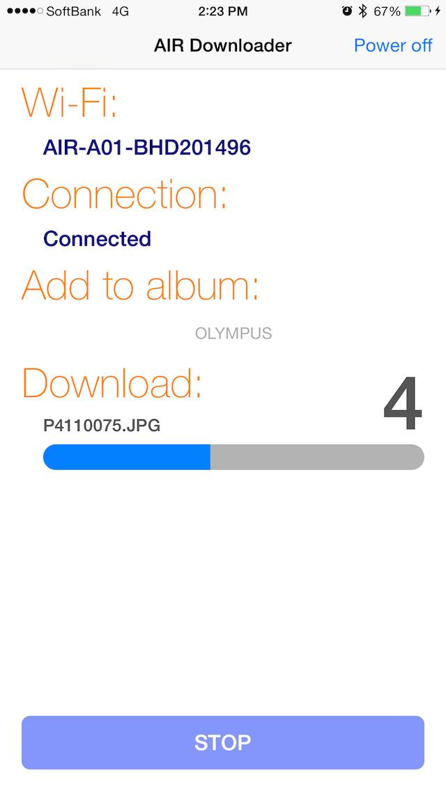 AIR Downloader