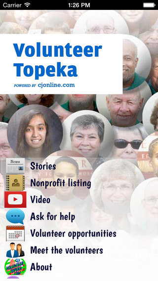 Volunteer Topeka