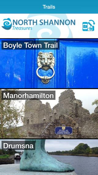 North Shannon Treasures