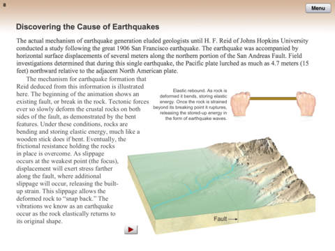 Earthquake Apps For Your iPhone - News