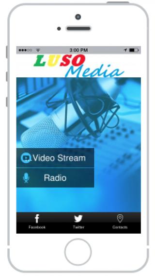 Radio LUSOMedia