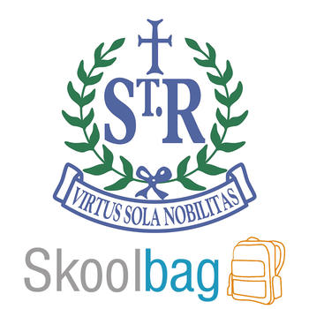 St Roch's Parish Primary School - Skoolbag LOGO-APP點子