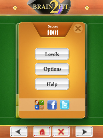 Brain Teasers 3 - logic unblock glass blocks free riddles addicting games! screenshot