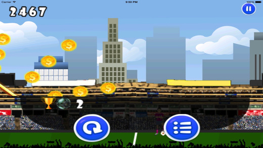 Football is Fun Pro : Jump And Win Screenshots