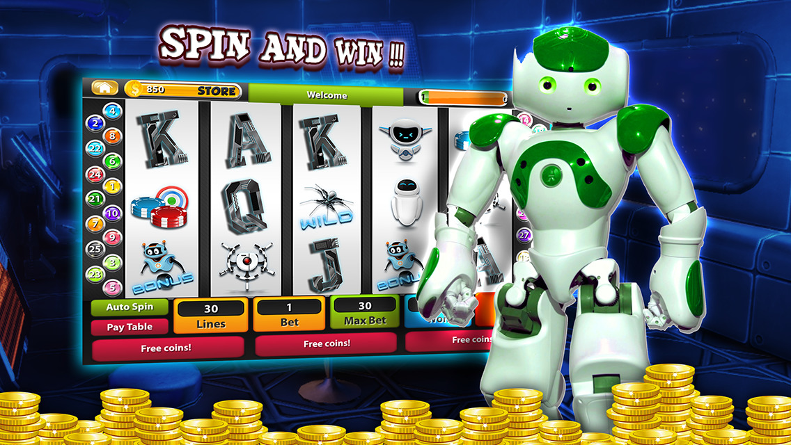 Rise of the Empress Slot Machine - Read the Review Now