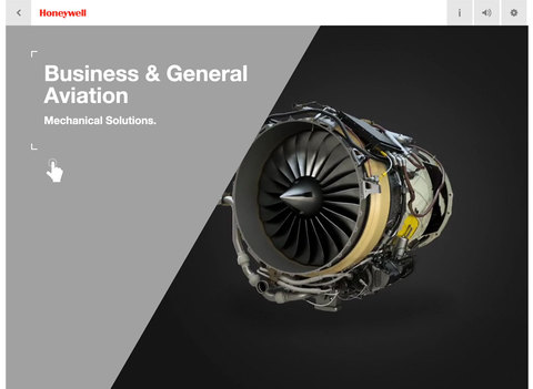 Business General Aviation – Engines Auxiliary Power Units Interactive