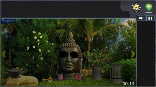 【Free Escape】Escape Dragon Island - Can You Escape The Magic Place? Screen520x924