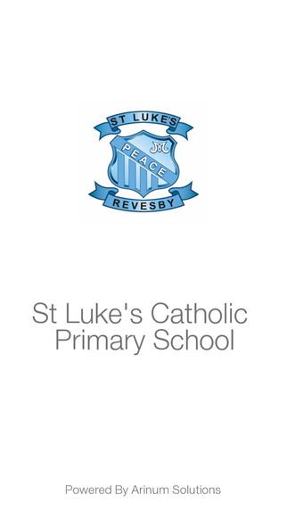 St Luke's Catholic Primary School