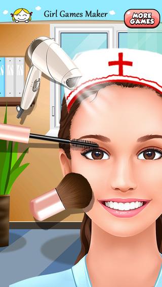 Doctor Salon-Beauty Makeover