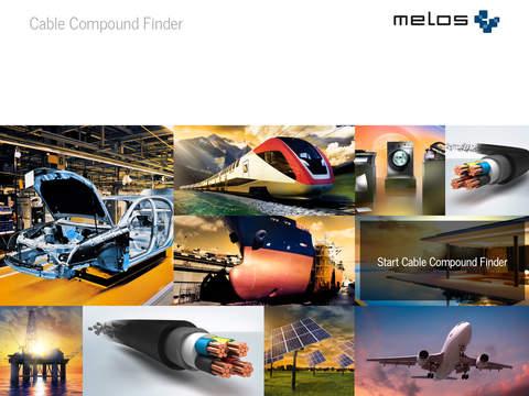 Melos Cable Compound Finder
