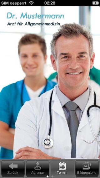 Mein Arzt