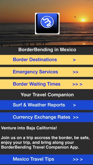 BorderBending