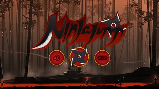 Ninja Jump 2015
