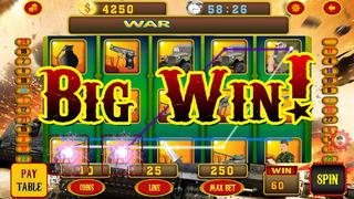 Screenshot 2 Восхождение Война престолов слоты казино — Это удар Значит Богатый игровой автомат бесплатно