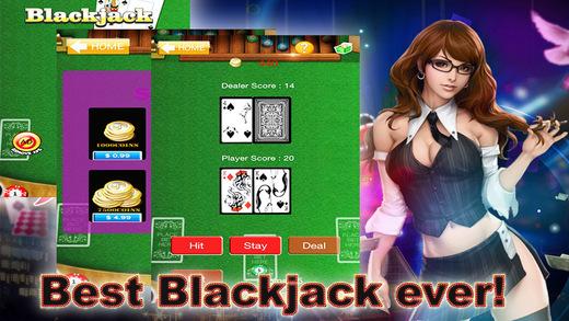 AAA Poker Blackjack - Best Style Classic Casino Free