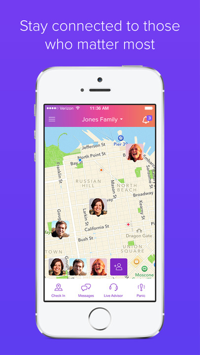 Family Locator by Life360 - iPhone Mobile Analytics and App Store Data