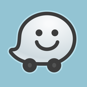 Get the Waze Social GPS, Maps & Traffic - App marketing and app store optimization (mobile seo) instant report !