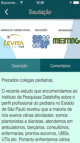 II Encontro de Atualização em Pediatria