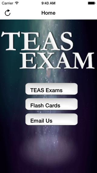 TEAS Buddy- Nursing and Allied Health Schools