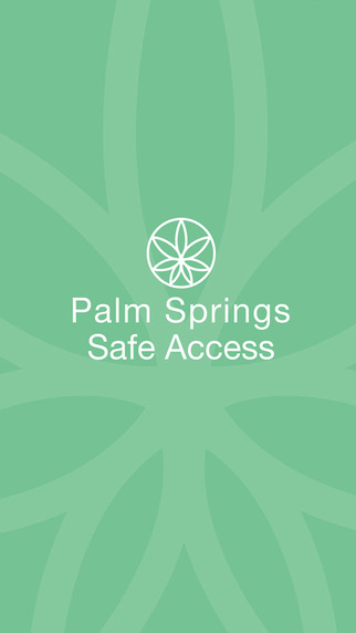 Palm Springs Safe Access