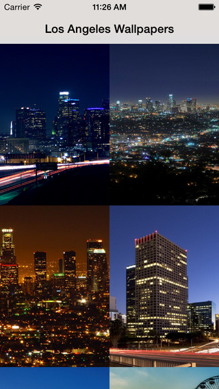 Amazing Los Angeles Wallpapers