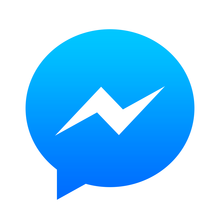 Facebook Messenger - iOS Store App Ranking and App Store Stats