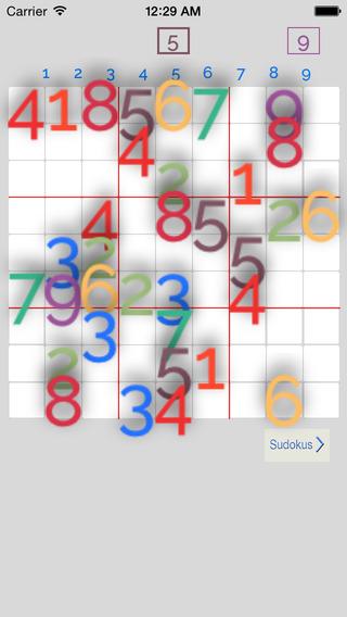 Sudoku Full