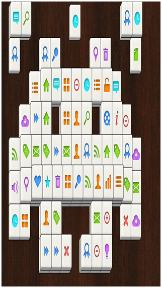 Mahjong Solitaire Free Game
