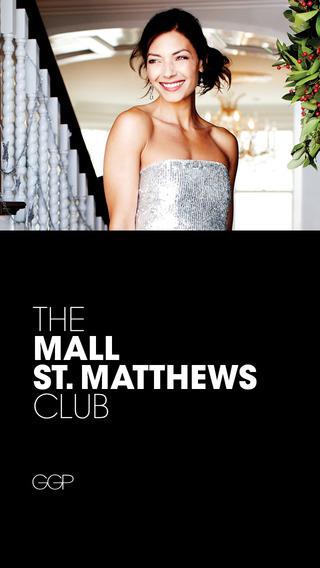 Mall St Matthews