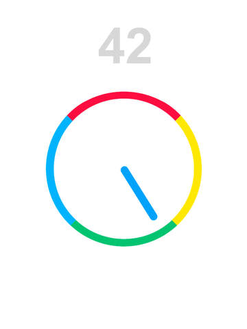 Impossible Dial на iPad