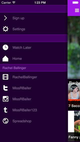 免費下載娛樂APP|Rachel Ballinger app開箱文|APP開箱王