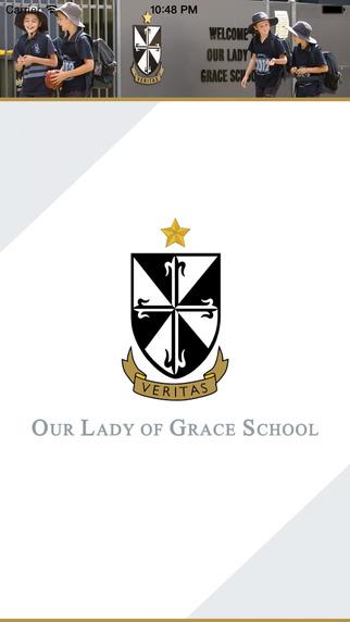 Our Lady of Grace School - Skoolbag