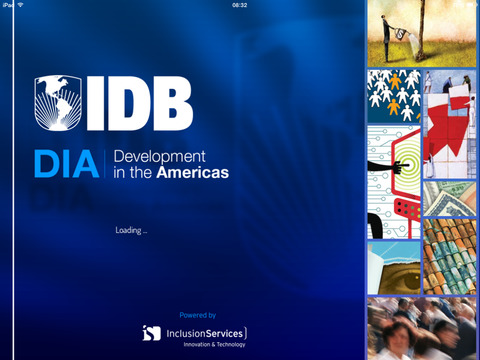 DIA Development in the Americas