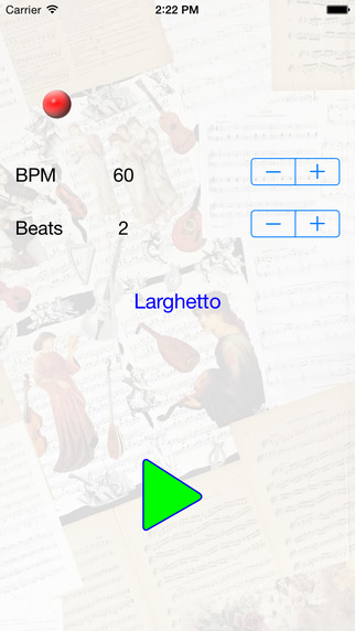 Metronome Apps For The iPad: iPad/iPhone Apps AppGuide