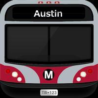 Transit Tracker - Austin (CAP)
