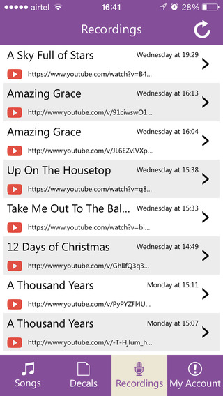 IVOREEZ Piano Tabs - Play the piano just by reading lyrics then upload to YouTube