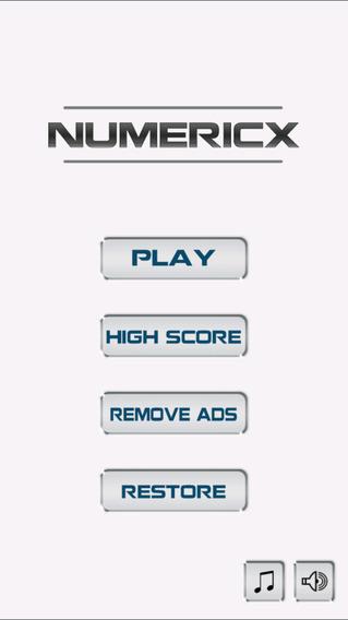 Numericx