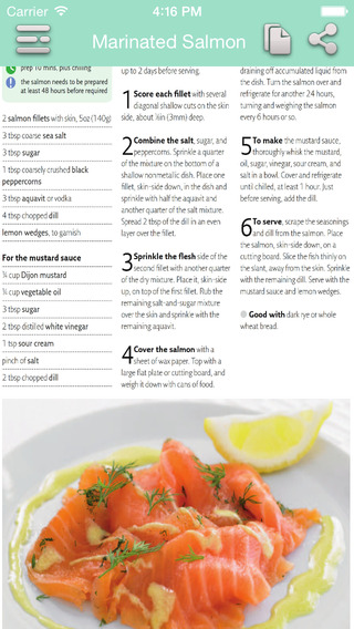 Easy Cooking - Starters Light Bites Recipes