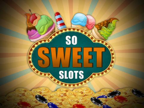 玩免費遊戲APP 下載So Sweet Slots app不用錢 硬是要APP