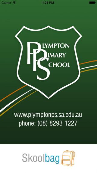 Plympton Primary School - Skoolbag